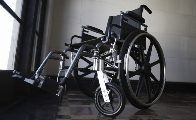 Wheelchair_Richland