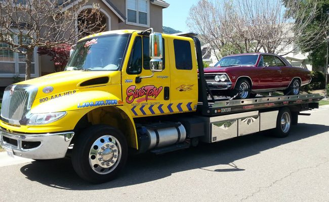 Towing_Service_San_Ramon_California